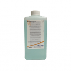 Kenosept Alcohol handontsmetting, 12 x 500 ml