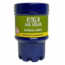 Green air vulling, herbal mint, tbv euro green, 6 stuks