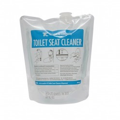 Toilet seat cleaner,  12 x 400ml