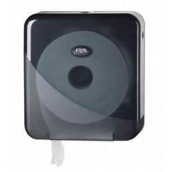 Pearl Black, Mini jumbo enkel toiletroldispenser