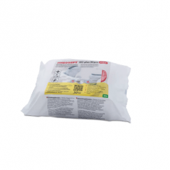 Rheosept WD Plus Wipes Mini, 200 mm x 180 mm, 30 doekjes
