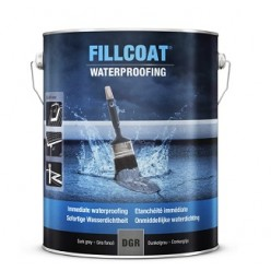 Waterdichtingsproduct, 5 liter