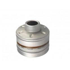 Dräger X-plore filter tegen (anorganische) gassen en dampen