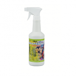 Topper Spray flacon oplosmiddelvrij, 650 ml.