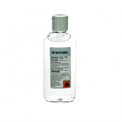 Desinfectiegel Densept Gel 70% 12 x 100ml