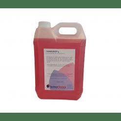 Neutrale foamzeep voor navulbare dispensers, 5 liter