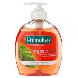 Palmolive, antibacterieel pompflesje, 6 x 300 ml.