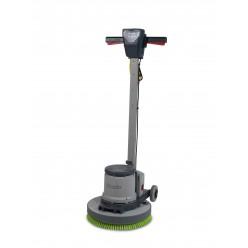 Eenschijfmachine 150-300 tpm incl. flexidrive padhouder