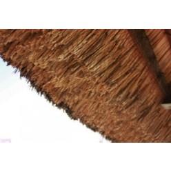 Brandvertragingsmiddel, riet, hout, zachtboard, stro. 10 ltr
