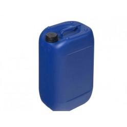 Desinf.middel op basis van waterstofperoxide, 20 kg.