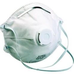 M-Safe Masker FFP2 ventiel type 6210, 120 stuks