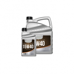 Motorolie Excello SHPD, 20 liter
