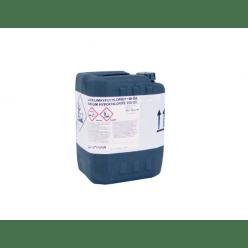 Natriumhypochloriet  oplossing 15%