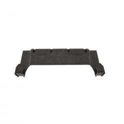 Accessoire bar (ReFlo) tbv SM&PM werkwagens met paneel