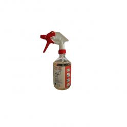 Toiletreiniger met zeer langdurige frisse geur, 500 ml