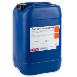 Impregneer op waterbasis, 25 liter