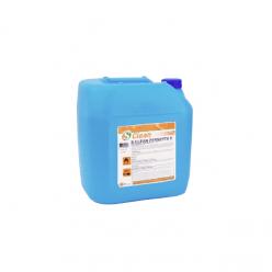 Desinf.middel op basis van waterstofperoxide, 30 kg. 13119 N