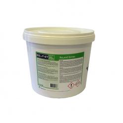 Alkalisch, chloorhoudend vaatwaspoeder 12,5 kilo