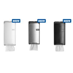 Toiletpapierdispenser, bulkpack