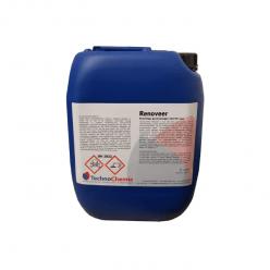 Gevelreiniger op basis van anorganische zuren, 10 liter