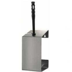 Toiletborstel + houder AFP, AC-06-CSA