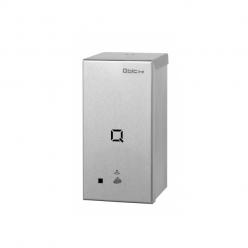Navulbaar automatisch 650 ml, QSDRA8 SSL