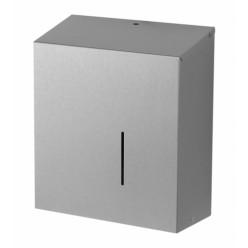 Handdoekdispenser Sanfer, RVS, Type H 03 E
