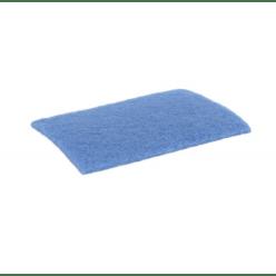 Blauw, 230 x 150 x 8 mm, 10 stuks