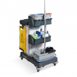 XCG 1 Xtra Compact 120L mopping