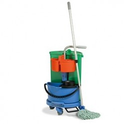 Carrousel incl.twist mop