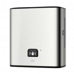 H1 RVS Tork Matic Sensor Handdoekrol Dispenser
