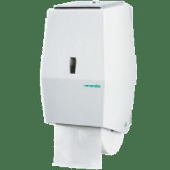 Toiletrol dispenser, 2 rol, Tradition