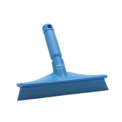Handtrekker, UHG, 25cm, korte steel, blauw