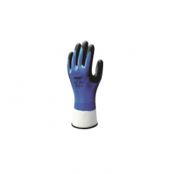 Winterhandschoen, tegen water, olie.  maat XL, 5 paar
