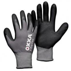 51-290 grijs/zwart, 9/L, 12 paar