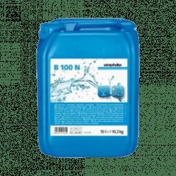 Naglansmiddel B100N, 10 liter