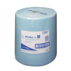 L10 1 lgs. 33 x 38 cm, 1000 vel blauw, 1 rol