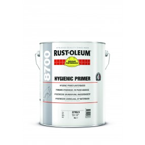 Witte muursealer, 5 liter