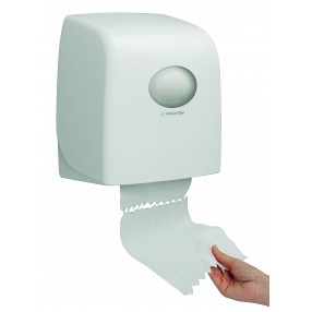Slimroll handdoekrol dispenser