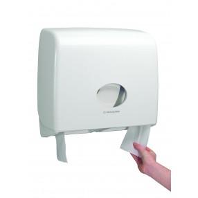 Jumbo Non Stop toilettissue dispenser