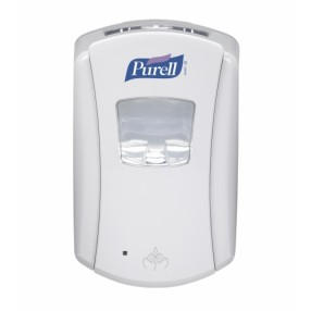 Purell Desinfectie gel dispenser No Touch wit