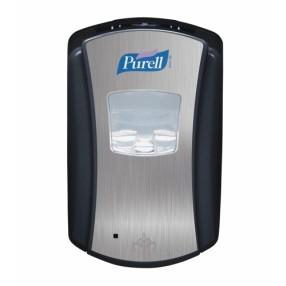 Purell Desinfectie gel dispenser No Touch zwart