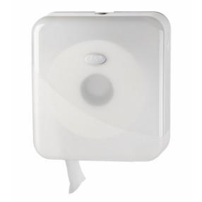 Pearl White,  Jumbo mini toiletroldispenser