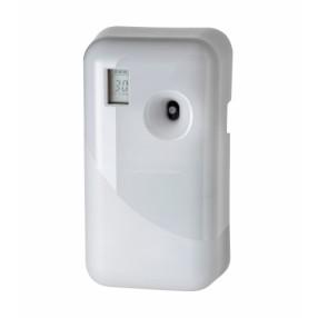 Pearl White Luchtverfrissersysteem microburst, exc. batterij