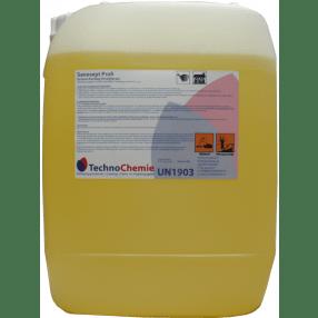 Professionele groene aanslag verwijderaar,  N12240. 10 liter