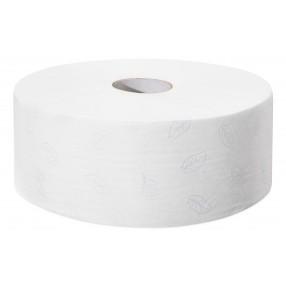T1 Toiletpapier Wit, 2 lgs, 360 meter, 6 rollen