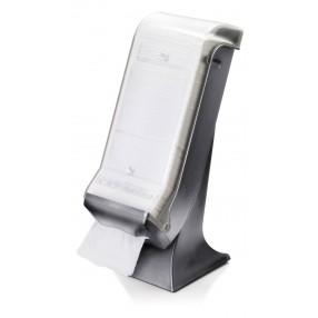 N4 Dispenser voor Napkins Interfolded