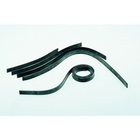 Wisser rubberprofiel 55 cm, Soft,