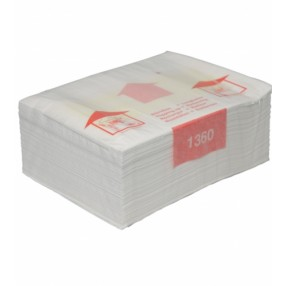 Handdoek 2 lgs. 23 cm x 55 meter, 12 cassettes
