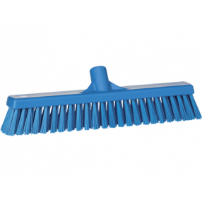 Combiveger, 400 x 125 x 55 mm, blauw